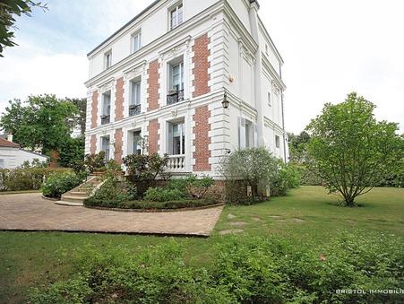 Vente Maison LE VESINET Réf. 1030 - Slide 1