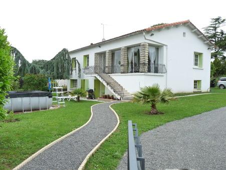 Vente maison 243800 € Pons