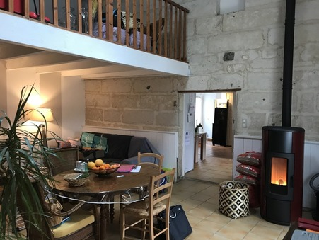 Maison 135890 € Réf. SG1677 Chaniers