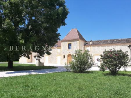 Vente Maison Bergerac Réf. 246985 - Slide 1