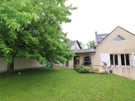 Vente maison 245000 € Vasselay