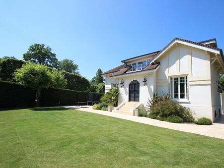 vente maison LE VESINET 230m2 1730000€