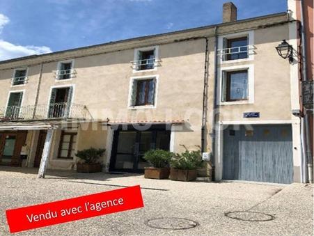 Achat maison BOURDEAUX 230 m²  195 000  €