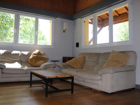 vente maison AMBERIEUX EN DOMBES 115m2 295000€