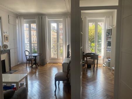Appartement sur Paris 8eme Arrondissement ; 730000 € ; Vente Réf. chaptal 54.53