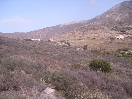 Vente Terrain Paros Ref :2019-69 - Slide 1