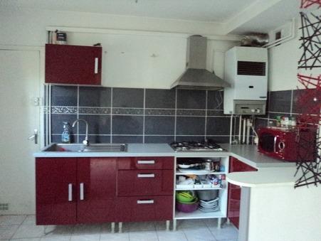 Vente appartement BOURG LES VALENCE 60.14 m² 81 000  €