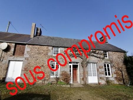 Maison 49999 € sur Tinchebray (61800) - Réf. B1742MV