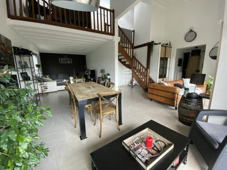 vente appartement TRELISSAC 160m2 249100€