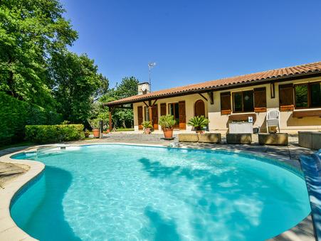 House € 619000  sur La Teste de Buch (33260) - Réf. 1201