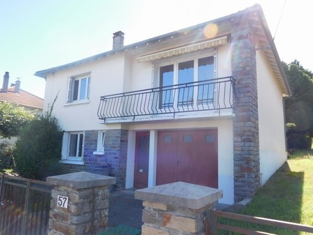 Achat maison St Yrieix la Perche Réf. 10307