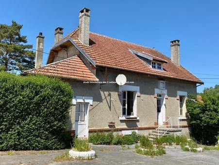 Achat maison Fismes Réf. 8959
