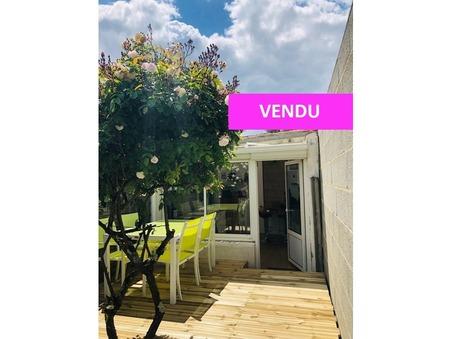 vente maison LA BERNERIE EN RETZ 37m2 179800€