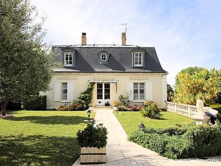 Vente Maison Saint-Leu-la-Forêt Réf. 1032 - Slide 1