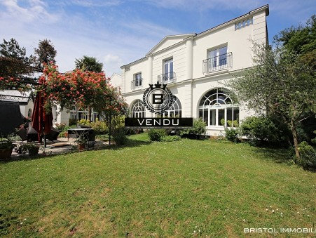 Vente Maison MONTMORENCY Réf. 1034 - Slide 1