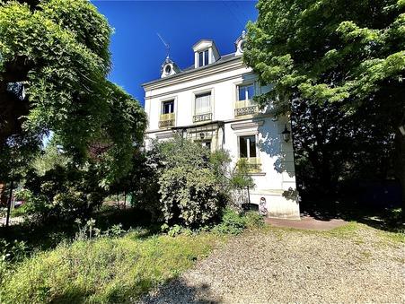 Vente Maison LE RAINCY Réf. 1051 - Slide 1