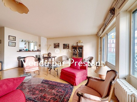 vente appartement PARIS 15EME 72m2 870000 €