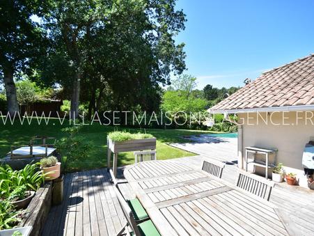 House € 1260000  sur Arcachon (33120) - Réf. CF285