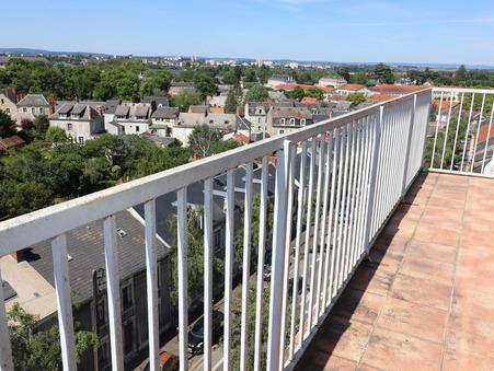 Vente maison 117000 € Bourges