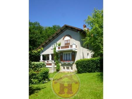 vente maison Saint-Junien 201m2 210000€