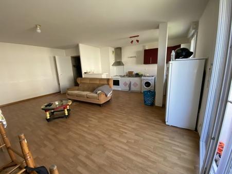 vente appartement TRELISSAC 70m2 65450€