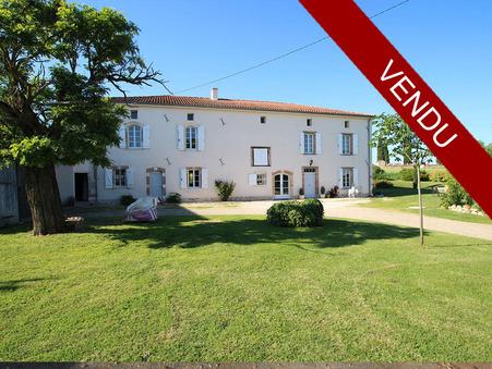A vendre maison Marssac sur Tarn 81150; 387000 €