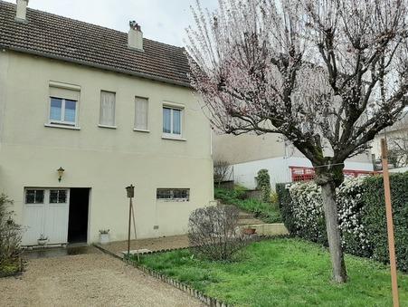 Maison 104000 € Réf. 7323 Bourges