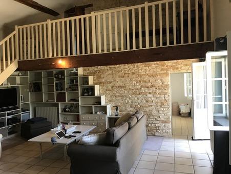 A vendre maison Saintes 17100; 233200 €