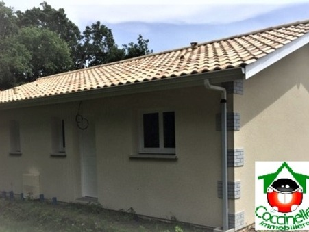 House € 344000  Réf. 1511 Gujan Mestras