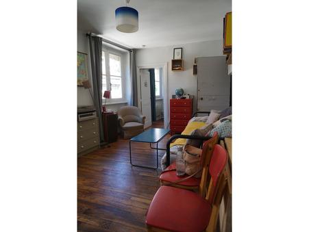 vente appartement LYON 1ER ARRONDISSEMENT 40m2 258000€