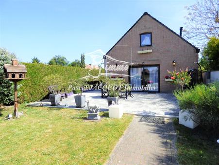 Maison 380000 € sur Halluin (59250) - Réf. 261