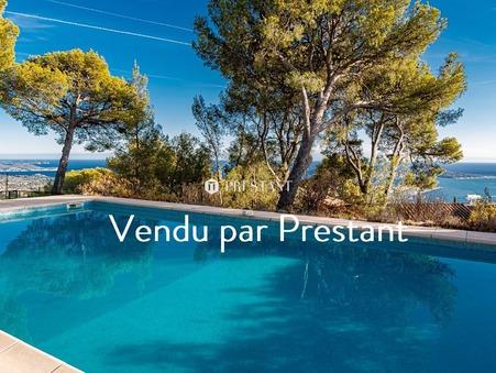 vente maison TOULON 288m2 1189000 €
