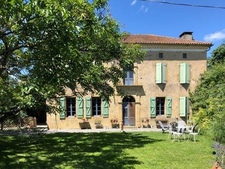 Vente Maison L'isle en dodon Ref :4301 - Slide 1