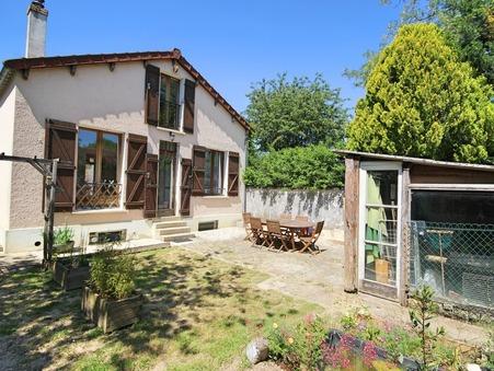 A vendre maison PERTHES 75 m²  265 000  €