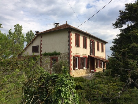 Vente Maison L'isle en dodon Ref :4300 - Slide 1