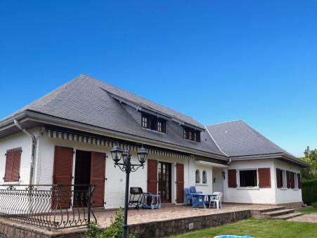 vente maison USSEL 260m2 225750€