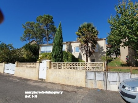vente maison CAHORS 190m2 283000€