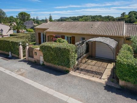 House € 355000  Réf. 123V1 La Motte