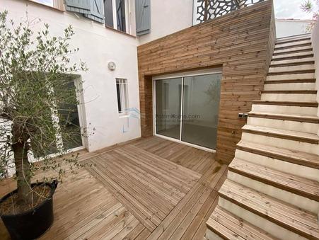 Vente maison 249900 € Perpignan
