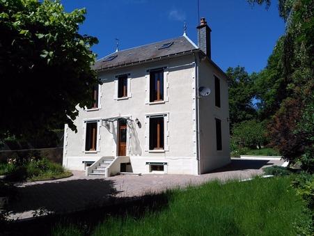vente maison ANOST 110m2 189000€
