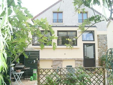 vente maison SAINT CYR L'ECOLE 138m2 685000€
