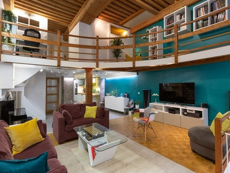 appartement  589000 €