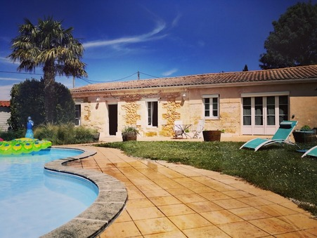 vente maison LANGOIRAN 230m2 398000€