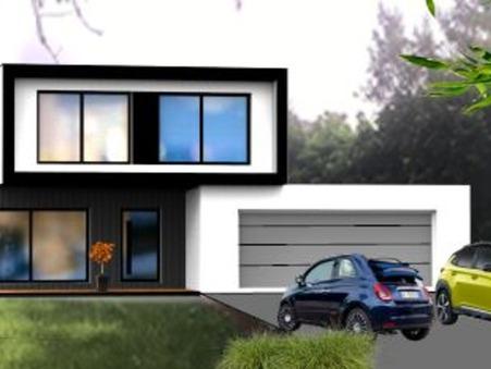 Land € 129000  Réf. 76335 Houppeville