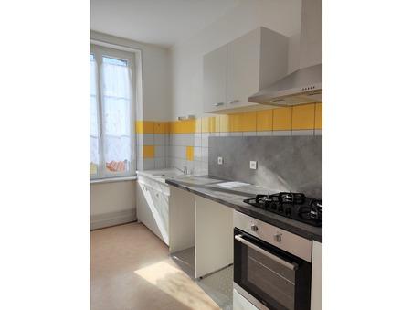 Appartement 500 €  sur Conflans en Jarnisy (54800) - Réf. 975 conflans