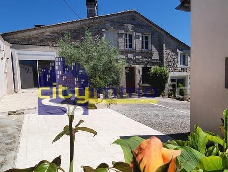 Vente Maison DIRAC Réf. 3867 - Slide 1