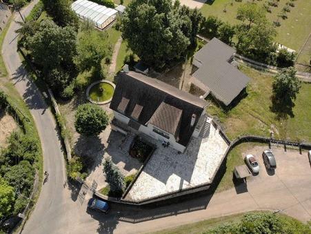 vente maison TERRASSON LA VILLEDIEU 256m2 328600€