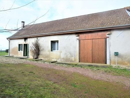 Vente Maison GIGNY SUR SAONE Ref :8914 - Slide 1