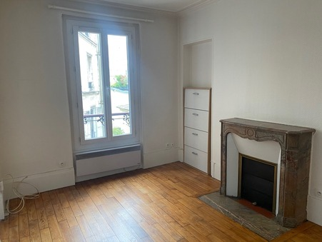 Location appartement Paris 17eme Arrondissement Réf. caroline 23