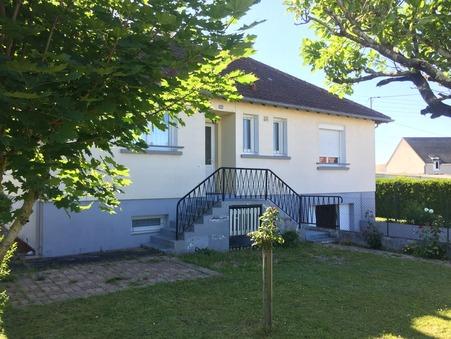Location maison Avord Réf. AS